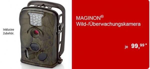 ALDI Wildkamera Maginon WK-2 HD