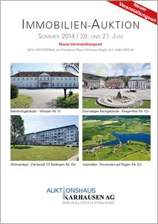 Karhausen Katalog