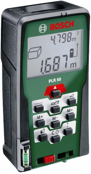 Bosch Laser-Meßgerät - Bild: Bosch