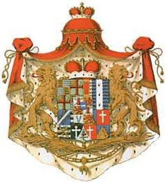Wappen Thurn und Taxis