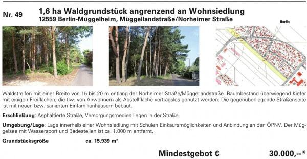 5 € - Bild: Auktionskatalog Karhausen AG